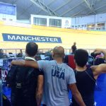 Team It's Raining Men! – UCI Track Masters World Championships 2015